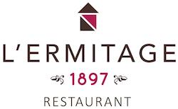 L'Ermitage - 1897 - Restaurant