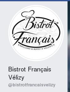 Le Bistrot Français Vélizy